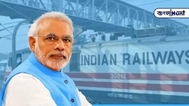 Photo of ১৫ এপ্রিল আবার চলতে শুরু করবে ভারতীয় রেল?
