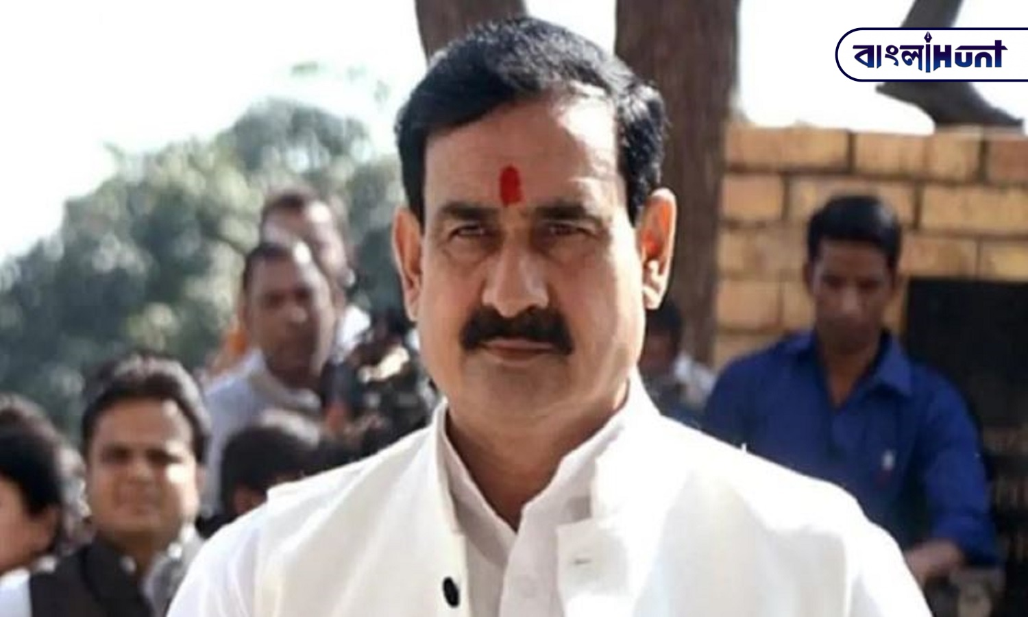 State to take tough action against love jihad in next session, says Madhya Pradesh Home Minister
