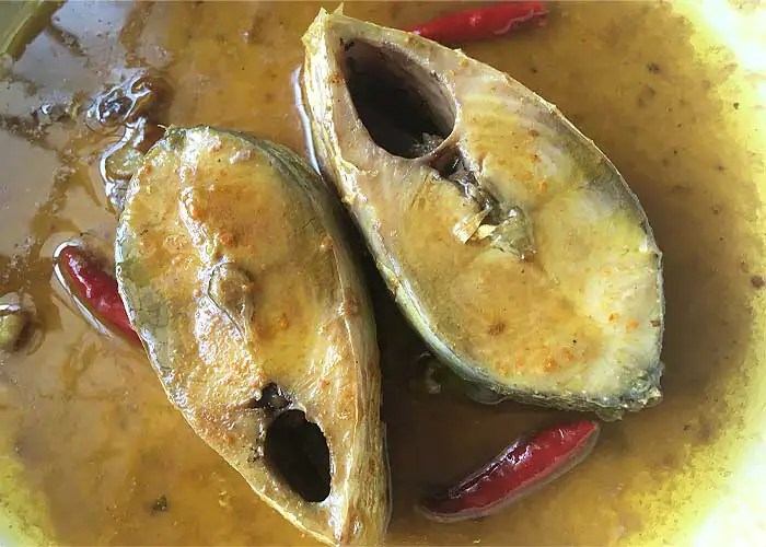 hilsa recipe