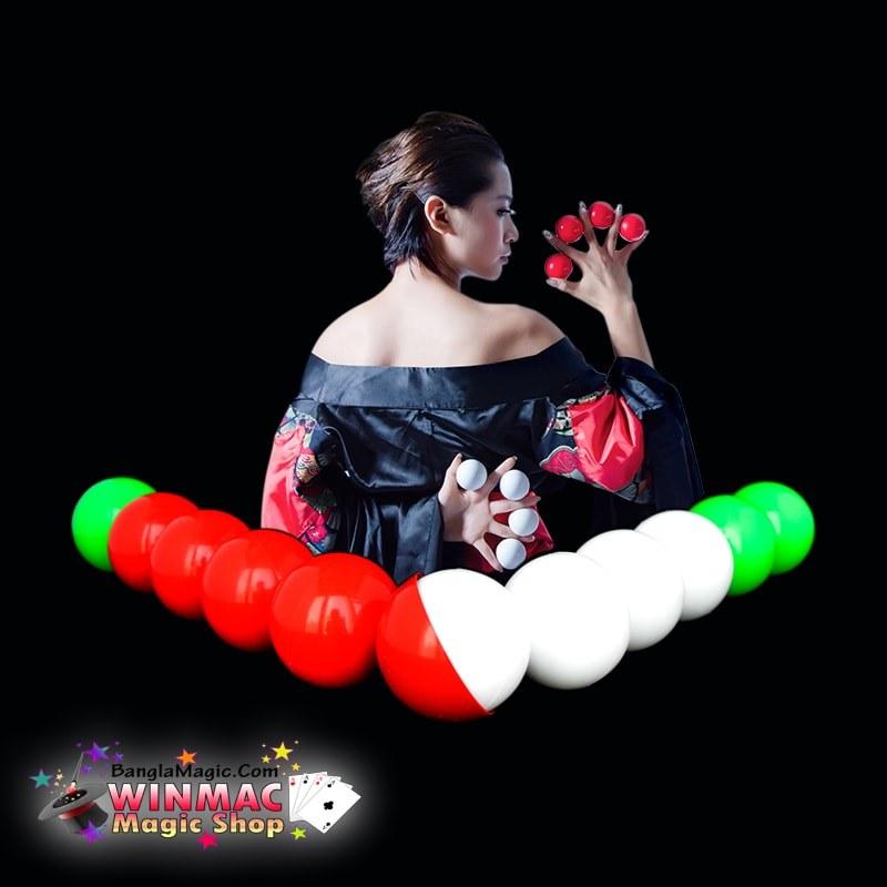 Multilplying balls deluxe | সংখ্যাবৃদ্ধি বল ডিলাক্স