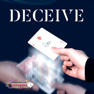 Deceive by Sansminds