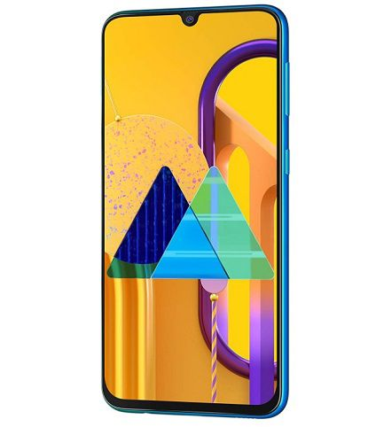 Samsung Galaxy M30s features