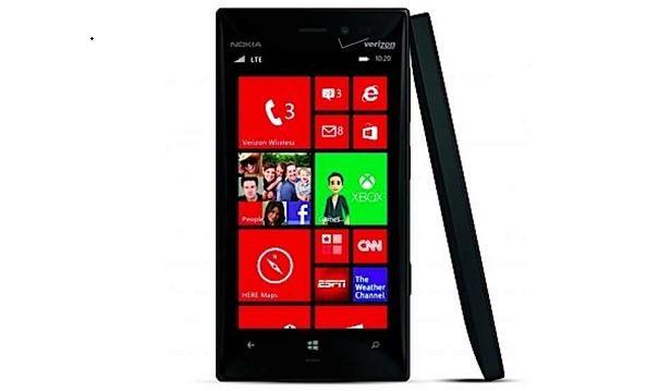 Lumia 928 Nokia..fcvg.