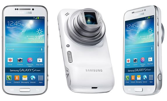 samsung galaxy s4 zoom official