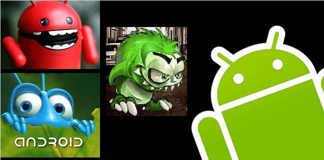 android-malware ...