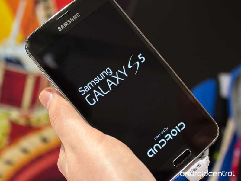 galaxy-s5-android