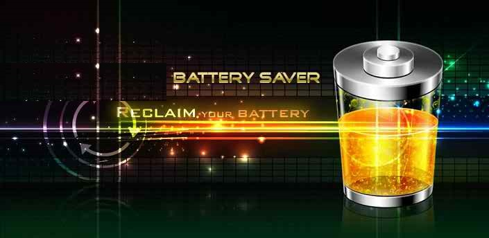 battery save android