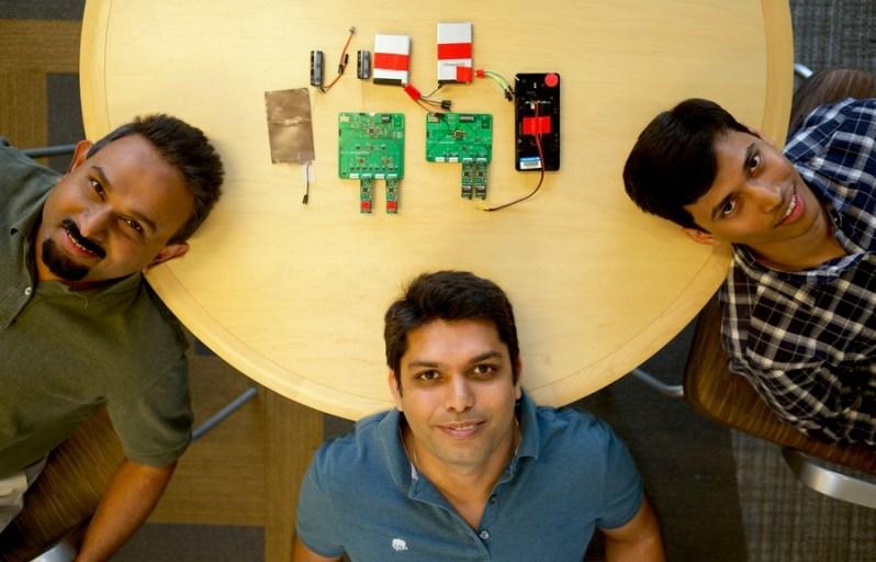 microsoft team battery