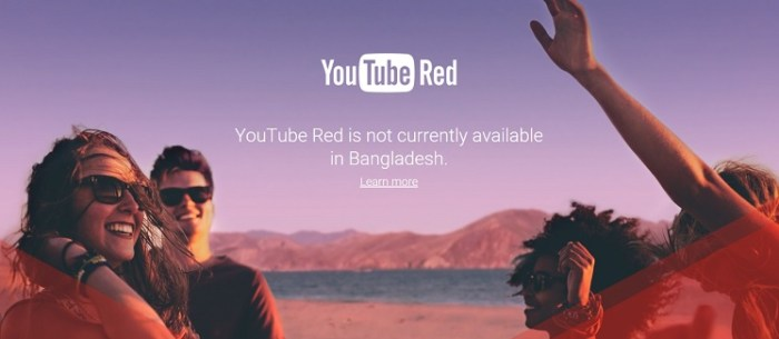 youtube red s