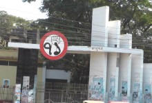 নোয়াখালীতে পাকসেনাদের ঘাঁটিতে নির্মাণ হচ্ছে ৭১ যাদুঘর