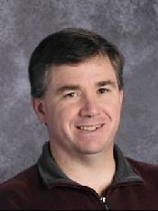 Dr. Adam Leach