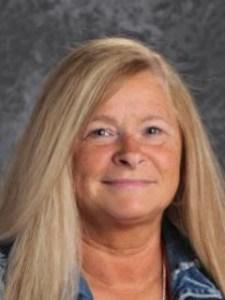 Cathy Bunker