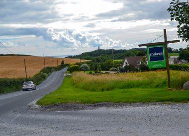 Craigantlet Hills, Best Cafes in Bangor Northern Ireland