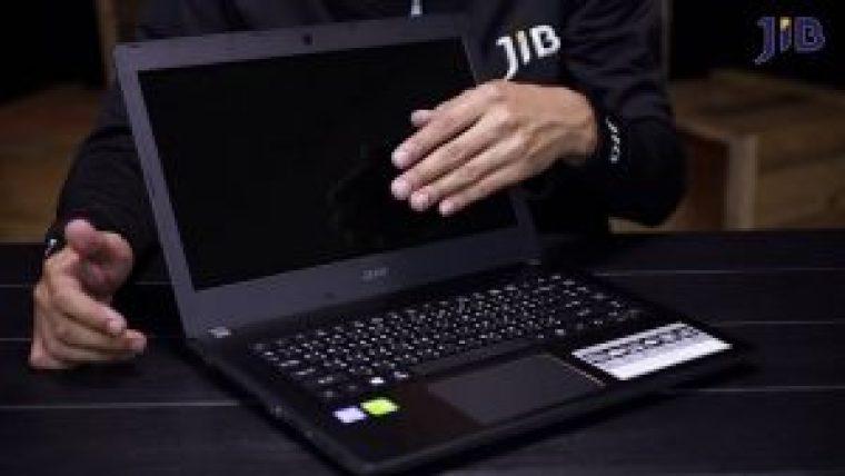 Review Fitur dan Spesifikasi Laptop Gaming Acer Aspire E5-475G