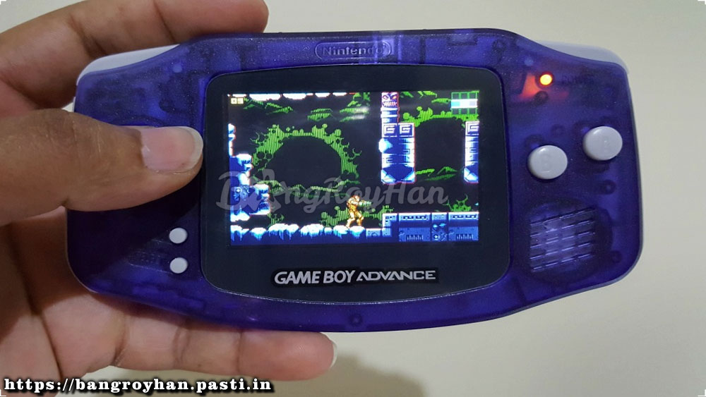 Cheat game boy advance (gba): download breath of fire 2 (gba).
