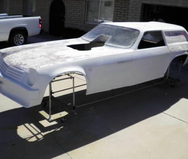 Ebay Find 1974 Vega Wagon Funny Car For Sale Who Wants Their Own Nostalgia