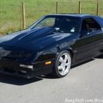 Bangshift Com This 1990 Dodge Daytona Will Shut Down A The K Daytona Cracks With A Late Model Hemi Six Speed Rwd Soundtrack Bangshift Com