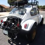 Bangshift Com A Bit Of Cage And Some Tweaks And This Baja Bug Is Race Ready Bangshift Com