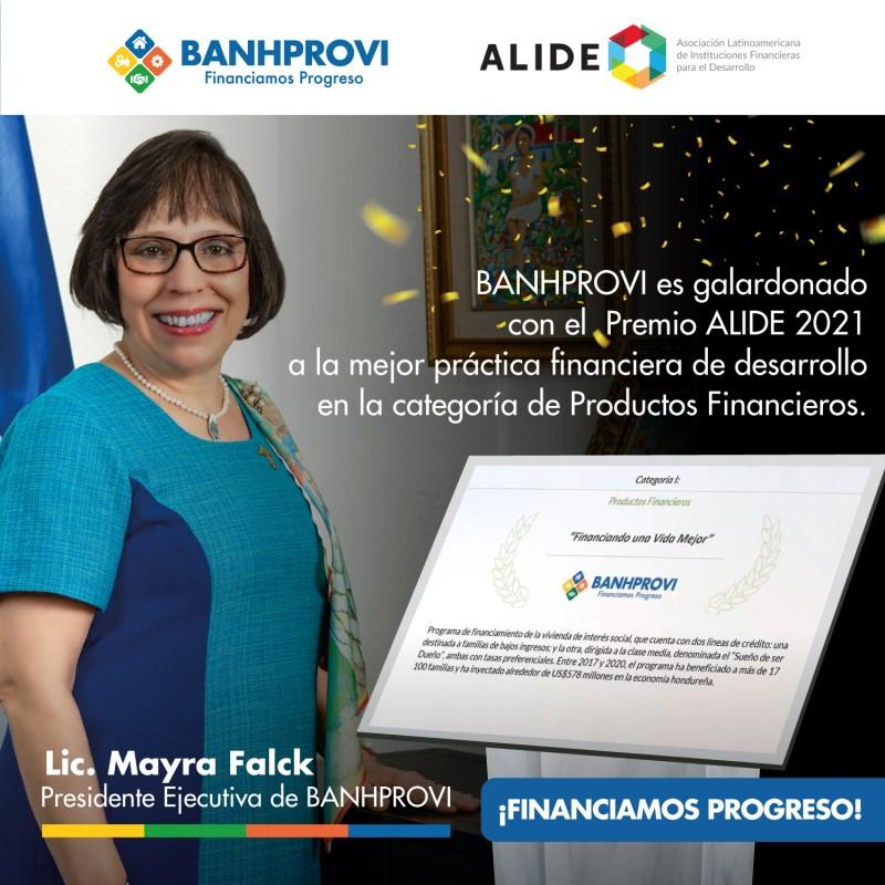 Premio ALide 2021