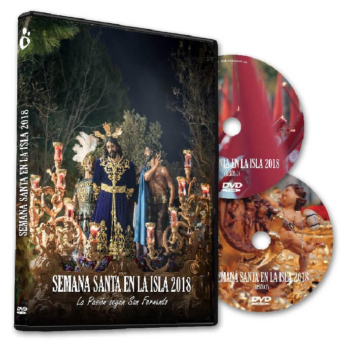 DVD Navidades 2019