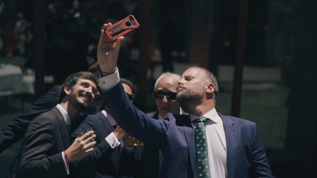 Video de boda en Jerez
