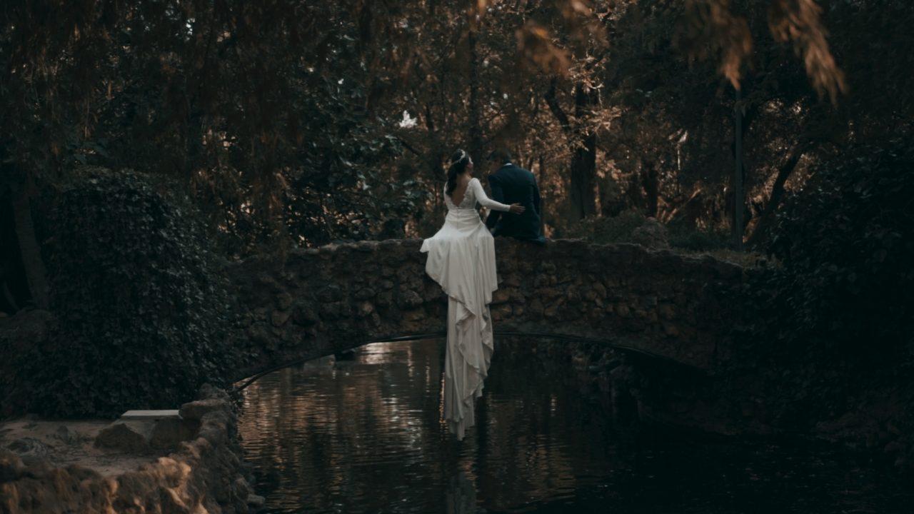 Video Post Boda en Sevilla