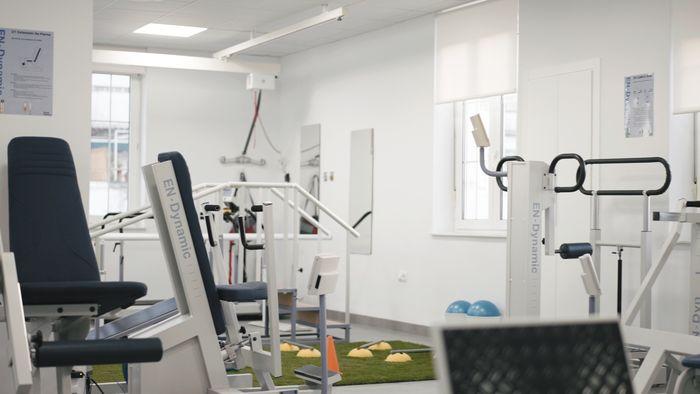 Instituto de Neurociencias Hospital Cruz Roja de Córdoba