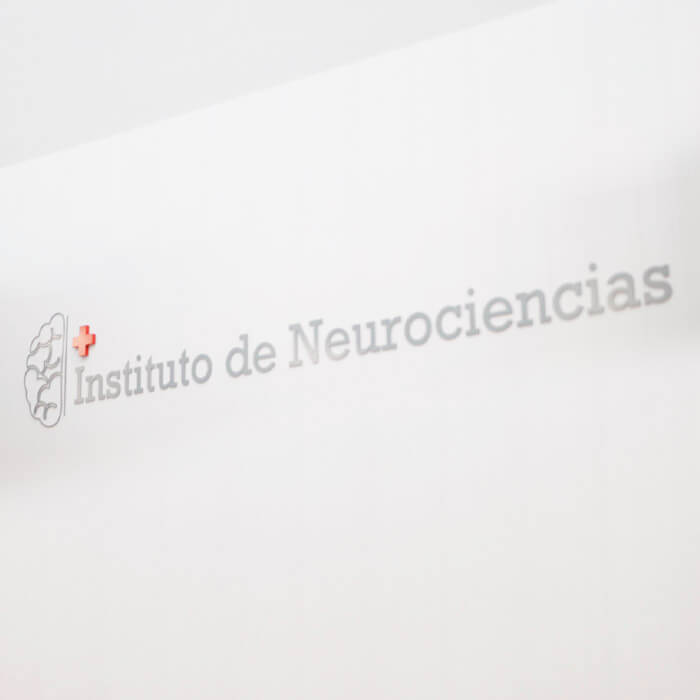 Instituto de Neurociencias Hospital Cruz Roja de Córdoba