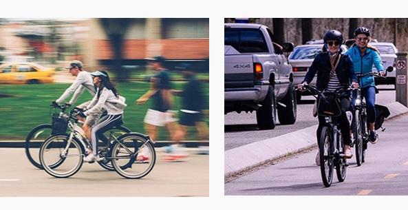 Inchirieri biciclete Bucuresti pentru orice ocazie