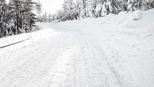 In sfarsit vine iarna: ninsori, cu bune si cu rele