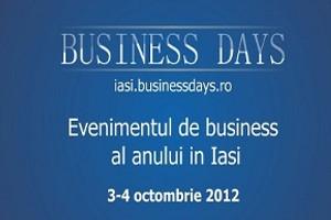 2 zile pana la cel mai important eveniment de business din capitala Moldovei