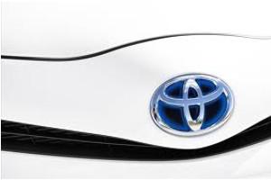 Toyota isi reia pozitia de lider global in materie de vanzari