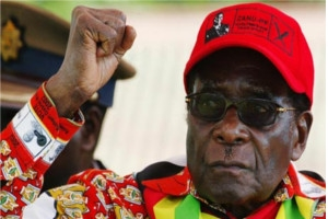 Visteria Zimbabwe mai are doar 217 USD