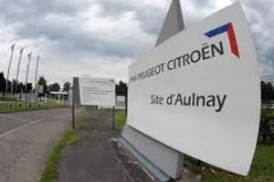 Fabrica Peugeot de la Aulnay-sur-Bois, Franta, a produs ultima masina