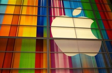 Apple: venituri modeste in trimestrul al patrulea din 2015