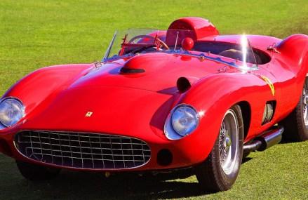Cel mai scump Ferrari din lume cumparat de Lionel Messi cu 32 de milioane de euro