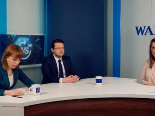 Despre dezvoltarea pietei de capital, la WALL-STREET 360: Oana Truta si Adrian Cighi, vicepresedinti Franklin Templeton