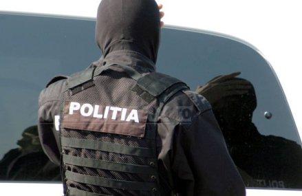 Percheziţii în opt judeţe la firme bănuite de evaziune; prejudiciul depăşeşte 1 milion de euro