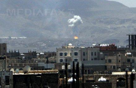 Atac sinucigaş în Yemen, soldat cu cinci morţi şi opt răniţi