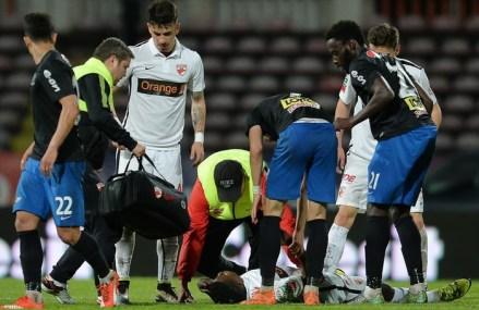 """""""Îmi reproşez că…nu am început eu resuscitările!"""". Mărturia dură a doctorului de la Dinamo, aflat la al doilea fotbalist mort sub ochii săi"""
