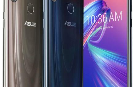 ASUS lansează în România noul ZenFone Max Pro (M2), cu autonomie mai mare și performanțe de top