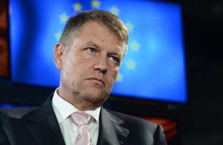 Preşedintele Klaus Iohannis: Împreună vom trece prin această criză