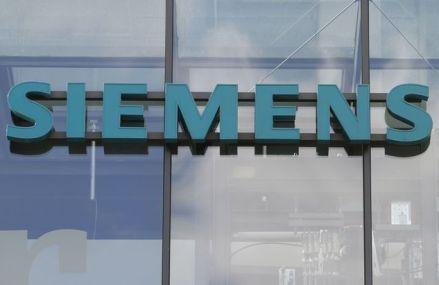 Afacerile Siemens au scăzut cu 20% în perioada aprilie – iunie