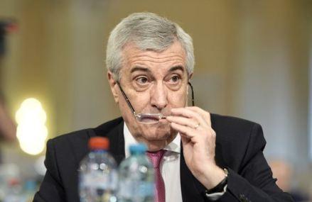 Surpriza în cursa pentru Bucureşti: Călin Popescu Tăriceanu va candida la Primăria Capitalei