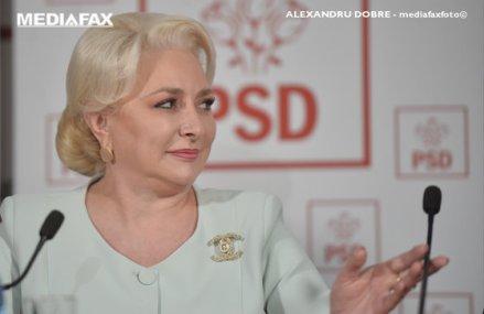 Purtătorul de cuvânt al PSD: Analizăm dacă Viorica Dăncilă va merge la dezbaterea cu Klaus Iohannis