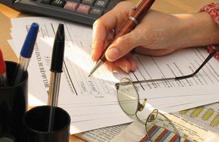 Declaraţiile pe proprie răspundere şi adeverinţele de angajator se pot completa online