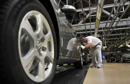 VW analizează opţiuni pentru Lamborghini în cursa către o valorizare de 220 mld. dolari