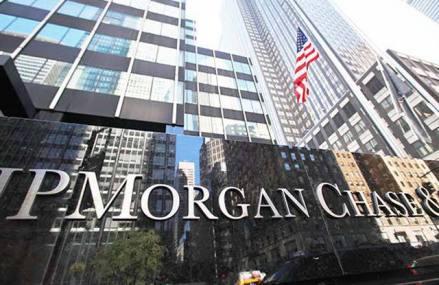 Cea mai mare bancă americană are încredere în stabilitatea economiei globale: JPMorgan pariază că pieţele de acţiuni îşi vor reveni în luna septembrie