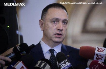 """Mihai Fifor îl atacă pe Ludovic Orban: Nu va fi premierul României. Va fi cel mult un """"premier respins"""""""