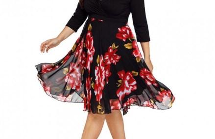 JojoFashion te ajuta cu cateva sfaturi privind alegerea unei rochii de ocazie marime mare